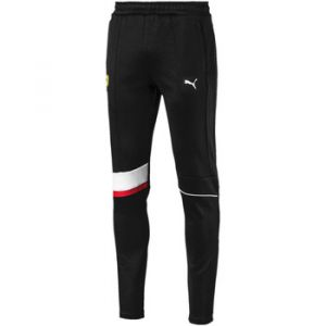 Puma Jogging Scuderia Ferrari T7 Track Pants Noir - Taille EU XS