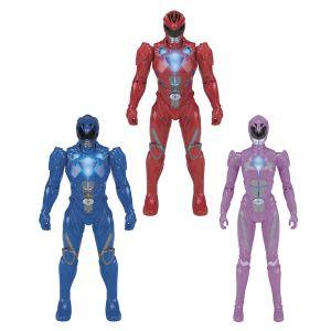 Bandai Figurine Power Rangers à fonction 18 cm (modèle aléatoire)