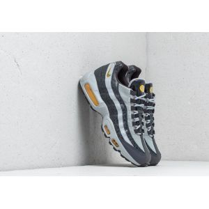 Nike Chaussure Air Max 95 SE pour Homme - Noir - Taille 46 - Male