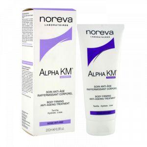 Noreva Alpha KM - Soin anti-âge raffermissant corporel
