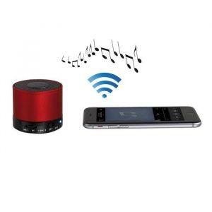 Clip Sonic TES156 - Enceinte Bluetooth portable