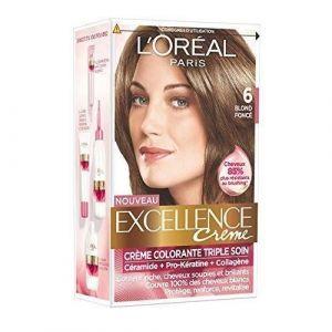 L'Oréal Excellence Crème 6 Blond Foncé