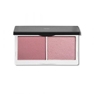 Lily Lolo Cheek Duo Naked Pink - 10 g