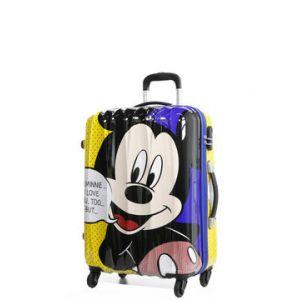 American Tourister Valise rigide Disney Mickey Pop 65 cm