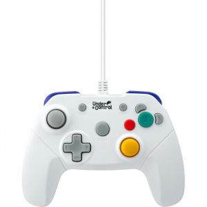 Under Control Manette filaire Game Cube 2M