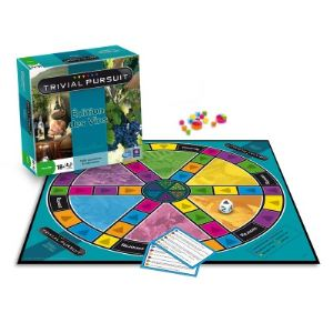 Hasbro Trivial Pursuit Editions des vins 2014