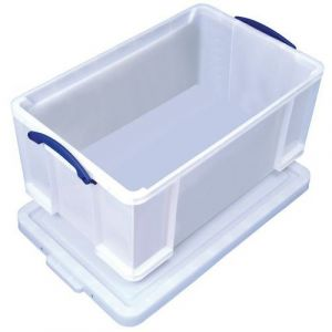 Really useful box Boite plastique haute résistance 64 litres -
