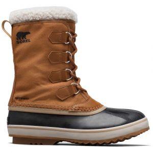 Sorel Chaussures après-ski 1964 Pac Nylon - Camel Brown / Black - Taille EU 44