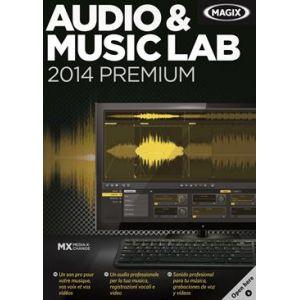 Audio & Music Lab 2014 Premium [Windows]