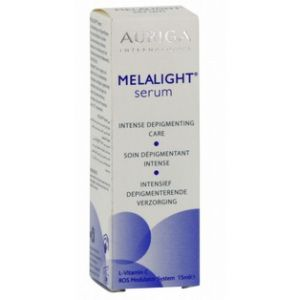 Auriga Melalight - Sérum correcteur anti-tâches