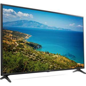 LG TV LED 4K 139 cm 55UK6200