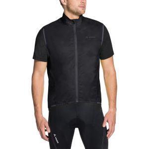 Vaude Air III - Gilet cyclisme Homme - noir XXXL Gilets