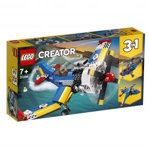 Creator Lego Course 31094 L'avion Comparer Avec De b7Y6yfvg