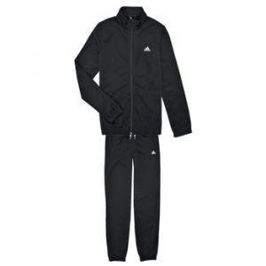 Adidas Ensembles de survêtement TRISON - Couleur 3 / 4 ans,4 / 5 ans,11 / 12 ans,13 / 14 ans,5 / 6 ans,6 / 7 ans,9 / 10 ans,14 / 15 ans - Taille Noir