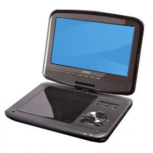 """Denver Electronics MT-980DVBT - Lecteur DVD portable 9"""" TNT"""
