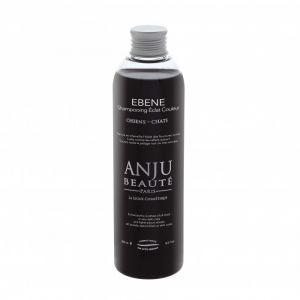 Anju Beauté Paris Ebène - Shampooing pour pelage 500 ml