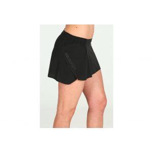 Salomon Jupes S-lab Light Skirt - Black - Taille L