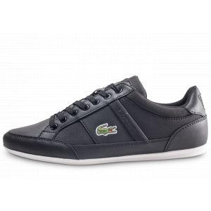 Lacoste Chaymon 219 1 chaussures Hommes noir T. 40,0