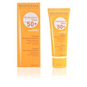 Bioderma Photoderm Max SPF 50+ - Crème solaire très haute protection