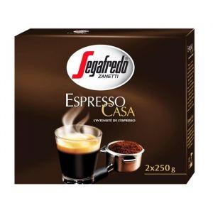Segafredo Café moulu Espresso Casa