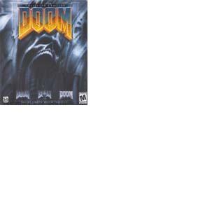The Ultimate Doom Trilogy : The Ultimate Doom + Doom II + Final Doom : Doom Collector's Edition [PC]