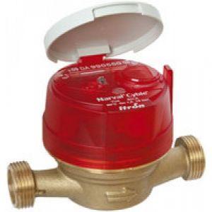 Itron Compteur eau divisionnaire Narval Cyble - Calibre 15 mm
