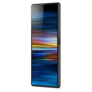 Sony Xperia 10 (noir) - 64 Go - 3 Go