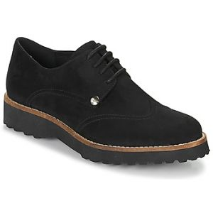 LPB Shoes Derbies GIOVANNA Noir - Taille 36,37,38,41