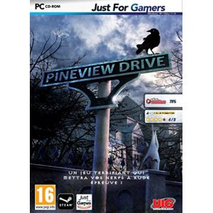 Pineview Drive : House of Horror [PC]