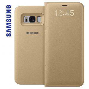 Samsung 304747 - Étui à rabat pour Galaxy S8+