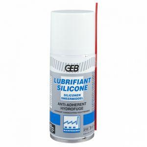 Geb Lubrifiant silicone 150ml