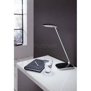 Eglo Lampe à poser CAJERO LED Noir, 1 lumière - Moderne - Intérieur - CAJERO