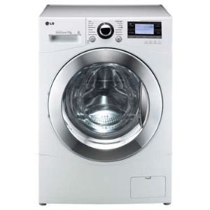 LG F14942WH - Lave linge frontal 6 Motion Direct Drive 11 kg