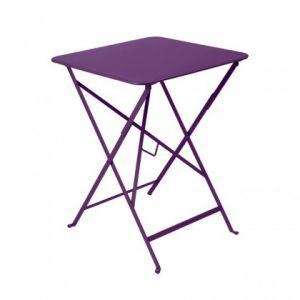 Fermob Bistro - Table de jardin carrée 57 x 57 cm
