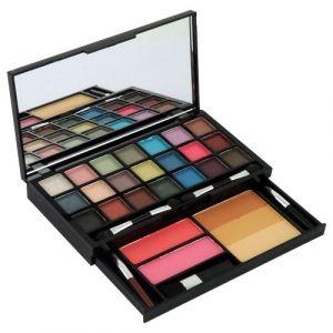Gloss! Palette de maquillage 31 pièces