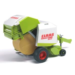 Bruder Toys 2121 - Botteleuse Claas