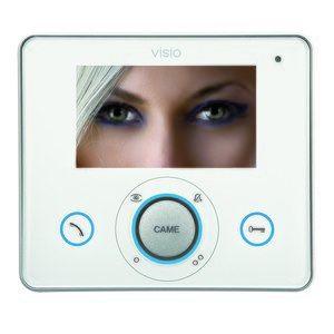 Came DC01VISIOW Interphone intérieur vidéo VISIO -