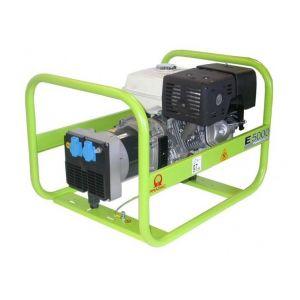 Pramac Groupe électrogène essence 4,6kW 230V - E5000