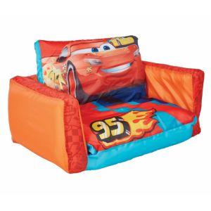 Worlds Apart Canapé lit Disney Cars