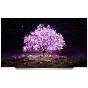 LG TV OLED 77C1