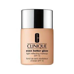 Clinique Even better glow CN02 Breeze - Fond de teint révélateur d'éclat SPF 15