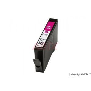 HP 903XL - à rendement élevé - magenta - originale - cartouche d'encre