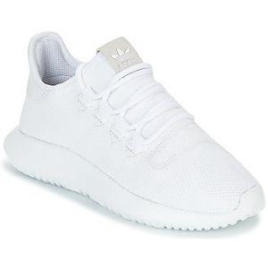 Adidas Tubular Shadow J, Chaussures de Fitness Mixte Enfant, Blanc (Ftwbla/Negbas/Ftwbla 000), 35.5 EU