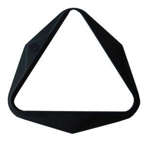 Supreme Triangle plastique Noir 50,8 mm