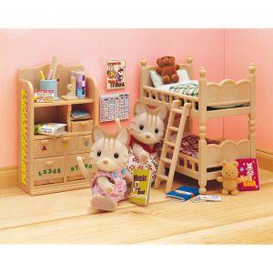 Epoch 4254 Set Chambre Enfant