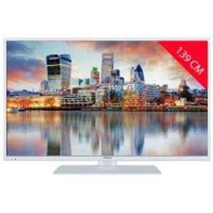 Hitachi 55HK6000W - TV LED 4K 139 cm
