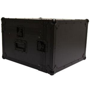Black Case BC6UC - Régie combo 10U/6U + 3U
