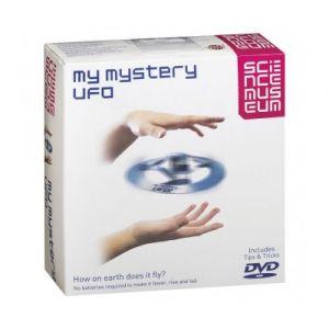 LGRI My Mystery UFO