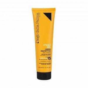 Diego Dalla Palma O'Solemio Crema Protective Cream Face & Body Crème Solaire - 150 ml - SPF 15