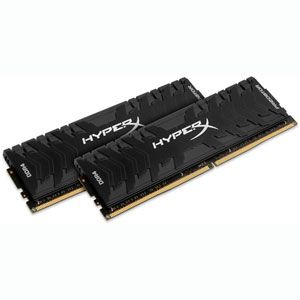 Kingston HyperX Predator DDR4 16 Go: 2 x 8 Go DIMM 288 broches 2666 MHz / PC4-21300 CL13